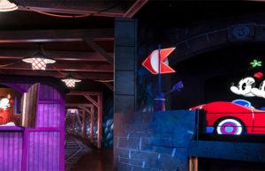 Experience Mickey and Minnie's Runaway Railway at Disney's Hollywood Studios!