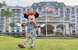 New Magical Discounts for Walt Disney World!