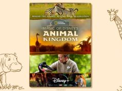 "Official Trailer Released for Disney+'s ""Magic of Disney Animal Kingdom"""