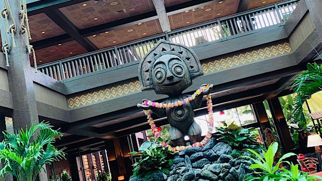 Additional NEW Details for Disney's Polynesian Village Refurbishment