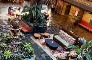 See First Look of Disney's Polynesian Village Resort Refurbishment!