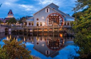 Breaking: Reopening Dates Announced for Disney's All Star and Port Orleans Resorts!