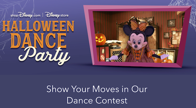 Enter to Win this Amazing shopDisney Giveaway!
