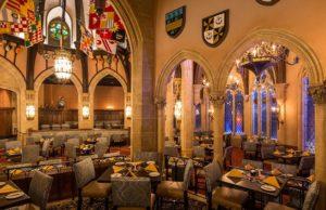 Fan Favorite Magic Kingdom Table Service Restaurant Opening Soon!