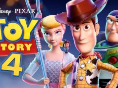 Disney/Pixar is being Sued over Toy Story 4's Duke Caboom