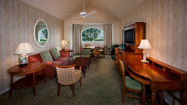 New: Disney World Offers New Room Types, But Cancels Others