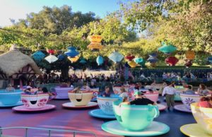 Disneyland Reaches New Agreement with Cast Member Unions