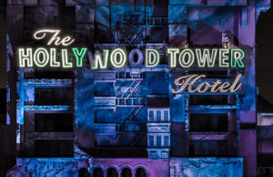 The Twilight Zone Tower of Terror Ride and Learn Video
