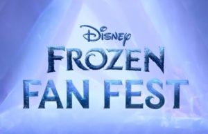Frozen Fans Will Love this Virtual Fan Fest
