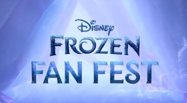 Frozen Fans Will Love this Virtual Fan Fest