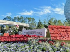 Full List of Holiday Kitchens Released for Epcot's Festival of the Holidays 2020