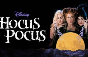 Hocus Pocus fans will Love this Reunion Sneak Peek