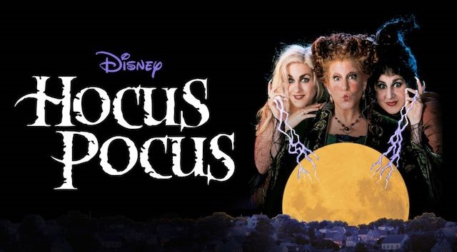 Hocus Pocus fans will Love this Reunion Sneak Peek