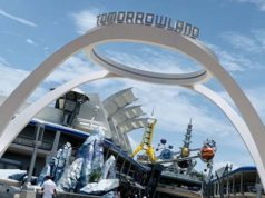 This Beloved Disney Attraction is Inspiring a NEW Movie