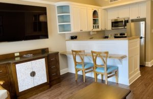 Photo Tour and Review of a 2 Bedroom Villa at Disney's Beach Club