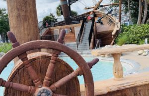 7 Reasons Why Stormalong Bay is the Best Disney World Feature Pool