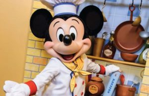 Which Character Meals are Available at Disney World?