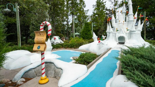 New: Disney's Other Miniature Golf Course to Open Soon!