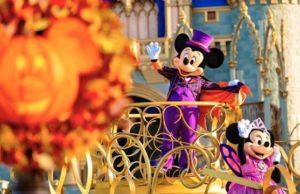 California has Already Sent Undercover Health Officials to Disney World