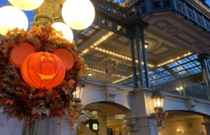 Five Amazing Reasons to Visit Disney World this Fall