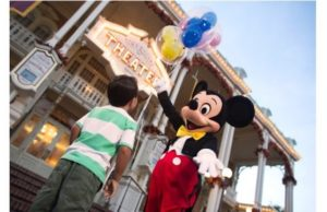 5 Ideas for Celebrating Birthdays at Disney World!