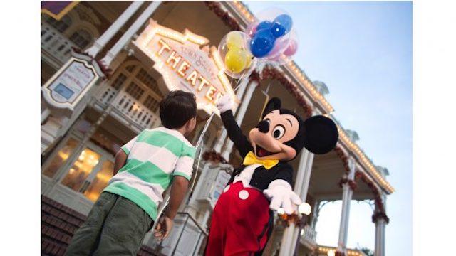5 Ideas for Celebrating Birthdays at Disney World!