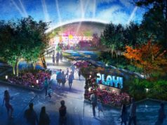 NEWS: The Rumored Opening Timeline for EPCOT's Play Pavilion!