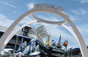 Magic Kingdom Attraction Refurbishment Extended
