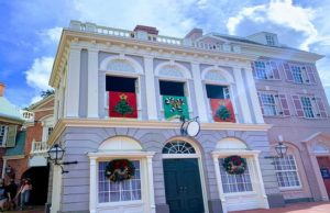 New: Muppets Return at the Magic Kingdom Just in Time for the Holidays