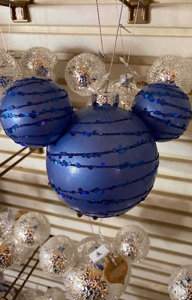 disney hanukkah merchandise activities  ornament