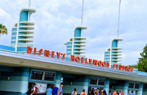Another Quick Service kiosk will open soon in Hollywood Studios