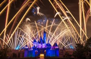 BREAKING: Hong Kong Disneyland Closing Due To Increase in COVID-19 Cases