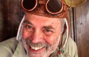 Disney Imagineer Joe Rohde Announces His New Adventure