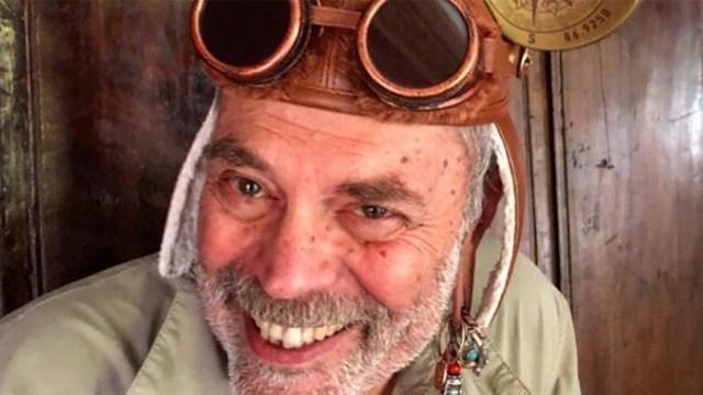 Disney Imagineer Joe Rohde Announces His New Adventure