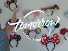 Check out Disney's new uplifting ad featuring There's a Great Big Beautiful Tomorrow