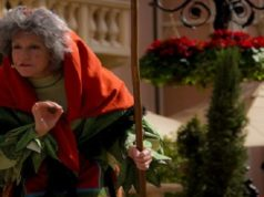 Revisiting The World Showcase And The Customs Of Christmas: Italy