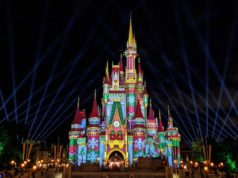 New: The Wonderful World of Disney Brings The Magic of Main Street to Your Home