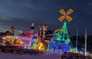 Night of a Million Lights Marks a Magical Homecoming