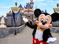 This Disneyland Resort Will Now Be Reopening