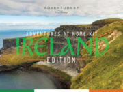 Take a Virtual Trip to Ireland with Adventures by Disney!