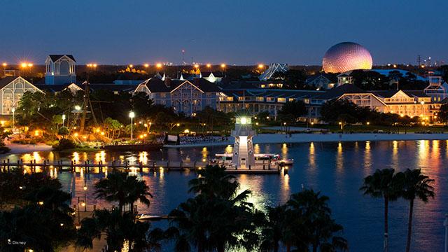 Fun Magical Extra Returns to Disney World Resorts