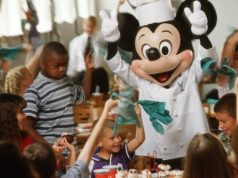 Disney World Releases More Dining Availability!