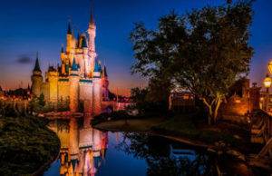 New Disney World Park Hours Released for January 2021