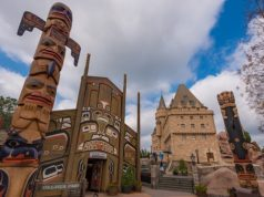 Revisiting The World Showcase And The Customs Of Christmas: Canada