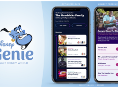 "A First Look of The New ""Genie"" Planning App"