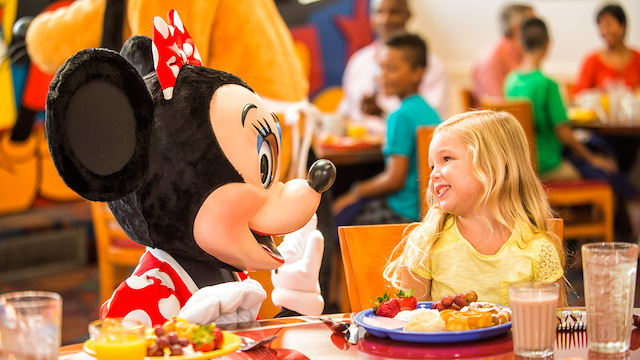 Technical Glitch is Responsible for Widespread Increase in Dining Availability