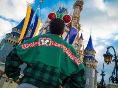 What's Happening at Disney World in November 2020