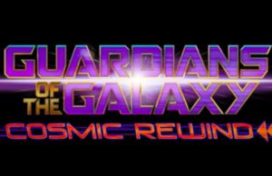 Take a Closer Look at the New Guardians Coaster Coming to Epcot