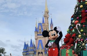 Complete Festive Guide to Celebrating the Holidays at Magic Kingdom
