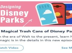 New Story On The Importance Of Disney Trash Cans And Its Artistic Details